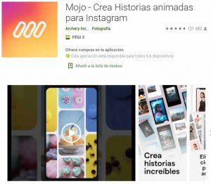 aplicaciones para hacer historias en instagram
