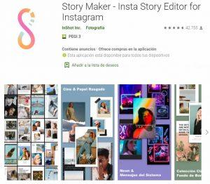 como hacer historias para instagram