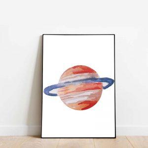 coleccion de posters adara visual