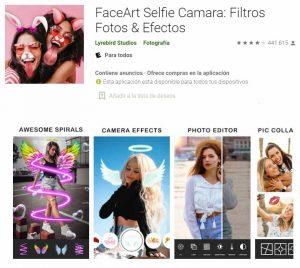 efectos divertidos para tus fotos por adara visual